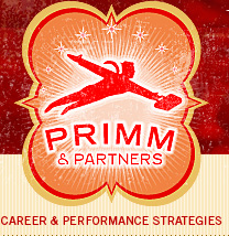 PRIMM & PARTNERS Career & Performance Strategies